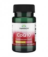 SWANSON CoQ10 10mg. / 100 Caps
