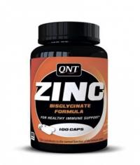 QNT Zinc / 100 Caps