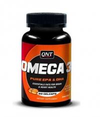 QNT Omega 3 / 60 Softg.