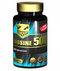 Z-KONZEPT Inosine 500 / 100 Caps.