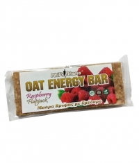 PHILS FITNESS Oat Energy Bar / 90g.