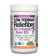 NATURAL FACTORS Reliefibre 5000mg.
