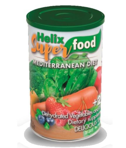HELIX Superfood