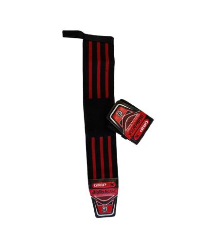 BIOTECH USA Wrist Bands Bedford 8 / 35cm.