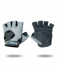PURE NUTRITION Gloves Mens Advanced Grey & Black