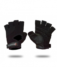 PURE NUTRITION Gloves Mens Basic Black