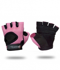 PURE NUTRITION Gloves Womens Advanced Pink