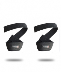 PURE NUTRITION Lifting Straps Padded