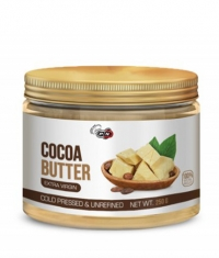 PURE NUTRITION Cocoa Butter