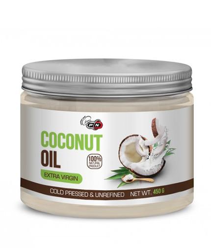 PURE NUTRITION Coconut Oil