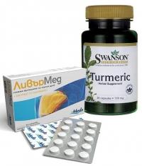 PROMO STACK Liver detoxify 4