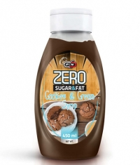 PURE NUTRITION Zero Calorie Syrup 450ml.