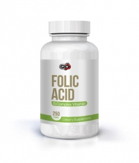 PURE NUTRITION Folic Acid / 250 Tabs