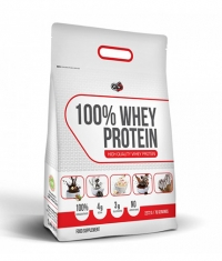 PURE NUTRITION 100% Whey Protein
