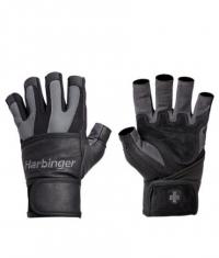 HARBINGER BioFlex Wrist Wraps