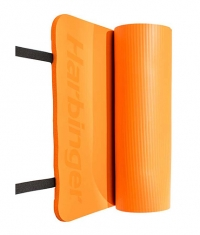 HARBINGER Ribbed Durafoam Mat 183/59/1.6 / Orange