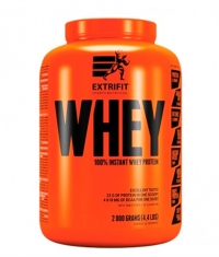 EXTRIFIT 100% Instant Whey Protein