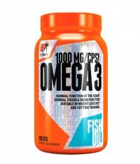 EXTRIFIT Omega 3 / 100 Caps