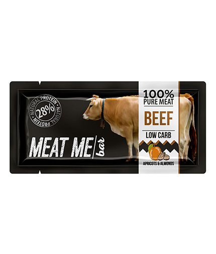 MEAT ME BAR