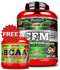 PROMO STACK Amix 1+1 FREE Stack 1