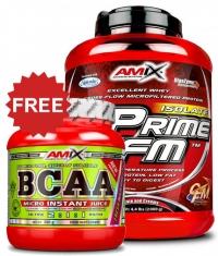 PROMO STACK Amix 1+1 FREE Stack 2