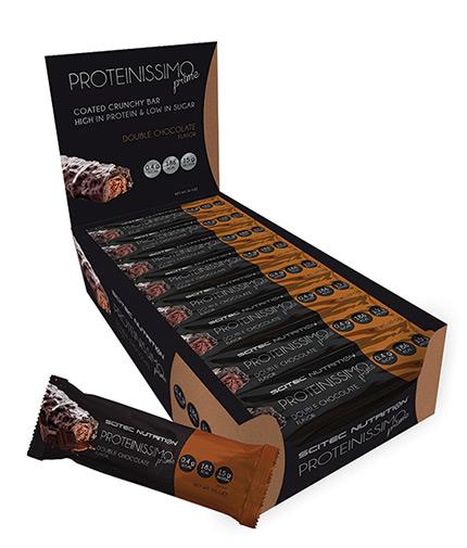 SCITEC Proteinissimo Prime Box / 24x50gr.