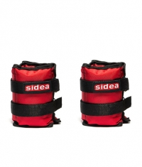 SIDEA Ankle Weights 2.5kg / 0945