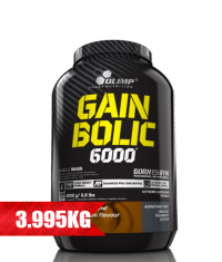 OLIMP Gain Bolic 6000 8.8 lbs.