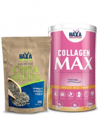 PROMO STACK Collagen Max Promo Stack 3