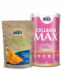 PROMO STACK Collagen Max Promo Stack 4