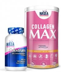 PROMO STACK Collagen Max Promo Stack 23