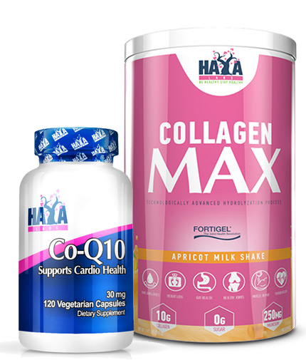 PROMO STACK Collagen Max Promo Stack 26