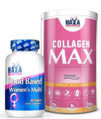 PROMO STACK Collagen Max Promo Stack 34