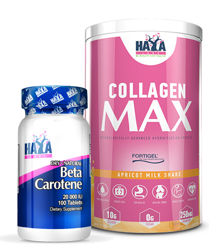 PROMO STACK Collagen Max Promo Stack 36