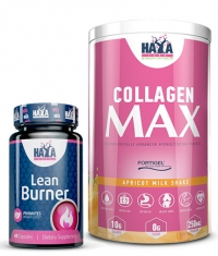 PROMO STACK Collagen Max Promo Stack 37