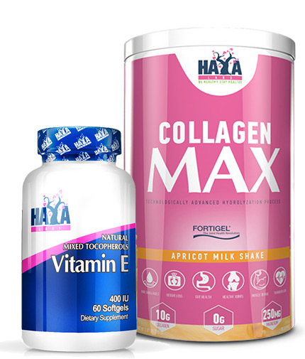 PROMO STACK Collagen Max Promo Stack 38