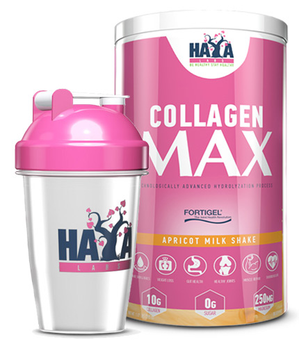 PROMO STACK Collagen Max Promo Stack 41
