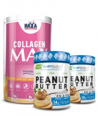 PROMO STACK Collagen Max Promo Stack 99