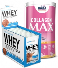 PROMO STACK Collagen Max Promo Stack 100