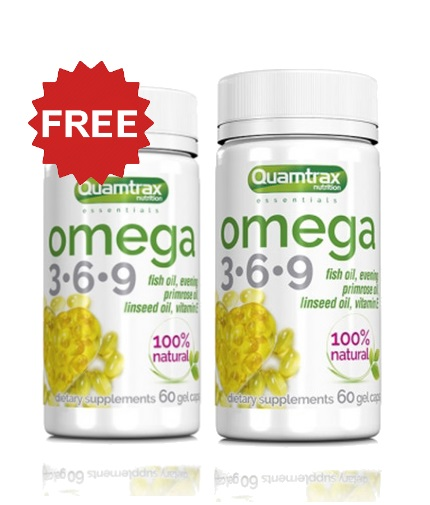 PROMO STACK QUAMTRAX 1+1 FREE Stack 5