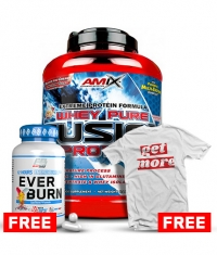 PROMO STACK Easter BURN N GAIN