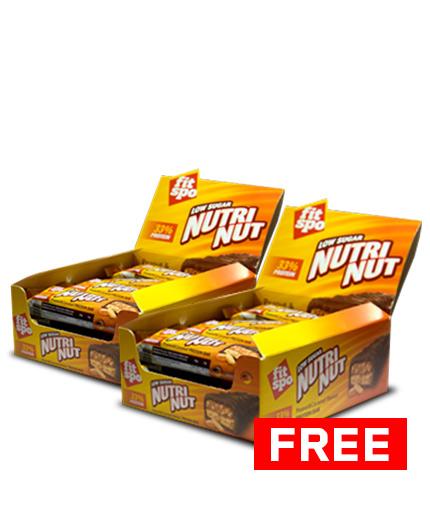 PROMO STACK Nutri NUT 1+1 PROMO