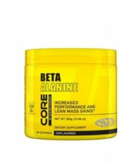 4DN CarnoSyn® Beta Alanine Powder 300g.