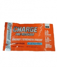 PHYSIQUE NUTRITION Charge Pre-Workout / 1 serv.