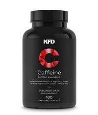 KFD Caffeine+ / 100 Tabs