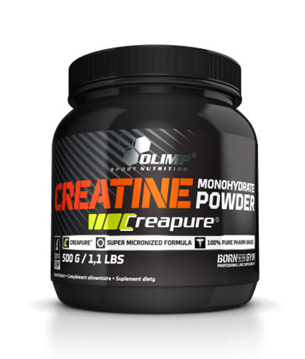 OLIMP Creapure Monohydrate Powder