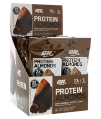 OPTIMUM NUTRITION Protein Almonds / 12 Packets