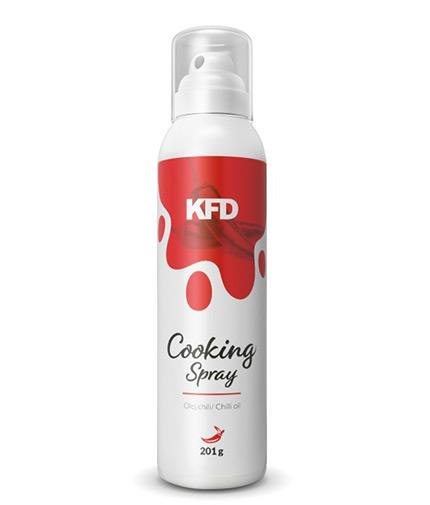 KFD Cooking Spray