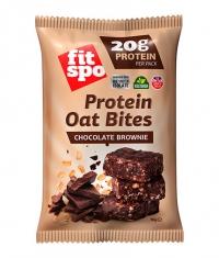 FIT SPO Protein Oat Bites 90g