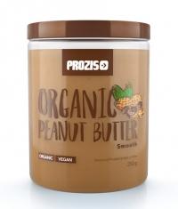 PROZIS Organic Peanut Butter
